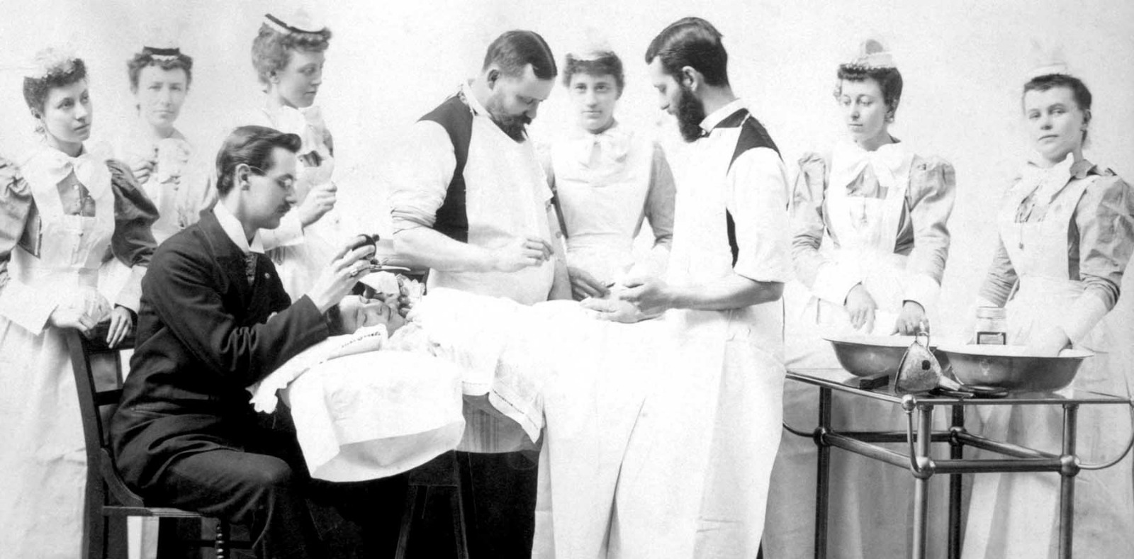 Discover the History of Hair Transplant Surgery