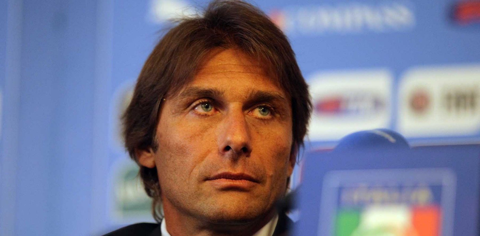 Antonio Conte Hair: How The Italian Player Transformed Appearance