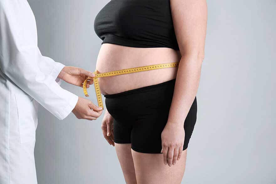 Vaser liposuction and its results