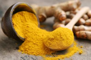 How To Remove Stains From Teeth: Turmeric Powder