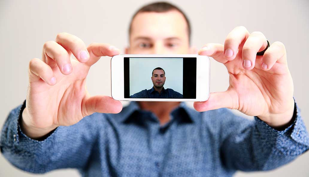 The Best Way To Take Pictures For Hair Transplant Online Consultations