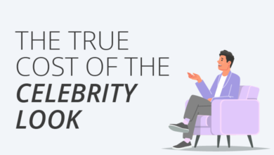 The True Cost of The Celebrity Look